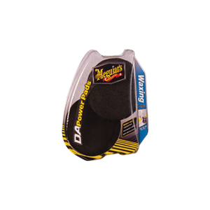 Meguiar's Waxing DA Power Pads