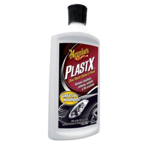 Meguiar's PlastX