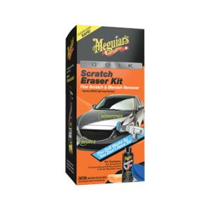 Meguiar's Quik Scratch Eraser Kit