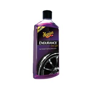 Meguiar's Endurance High Gloss Tyre Gel