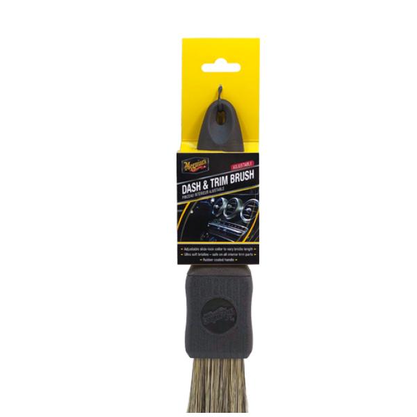 Meguiar's Dash & Trim Brush