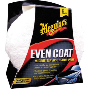 Meguiar's Even Coat Applicator Pads