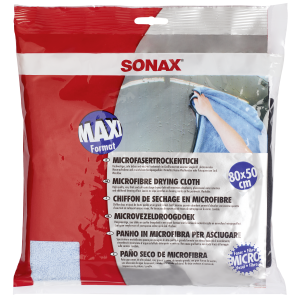 Sonax Microvezel droogdoek