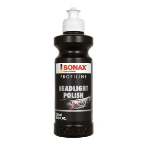 Sonax Profiline Koplampglas Polish
