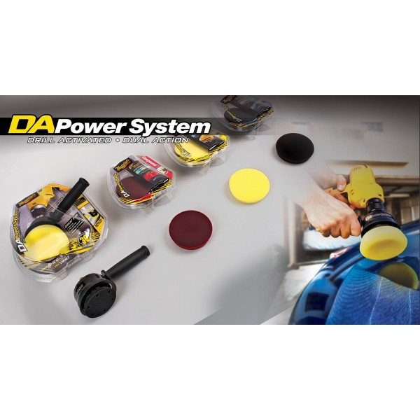 DA Power System