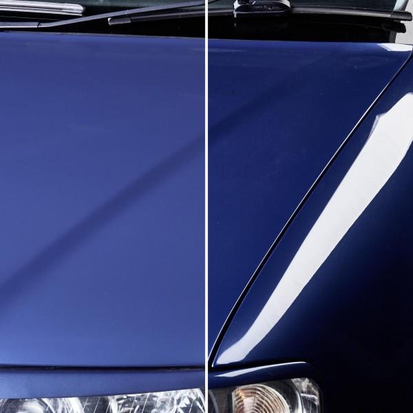 Sonax Polish & Wax Blauw