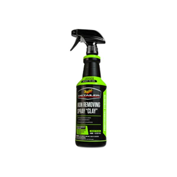 "Meguiar's Iron Removing Spray ""Clay"""