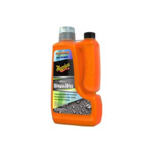 Meguiar's Hybrid Ceramic Wash & Wax Shampoo